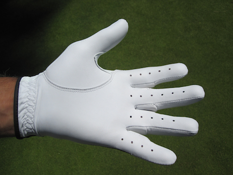 hand-and-golf-glove